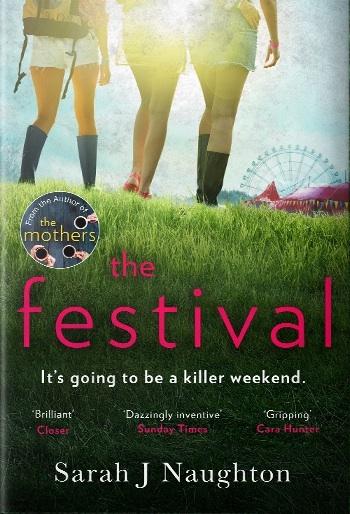 THE FESTIVAL cover